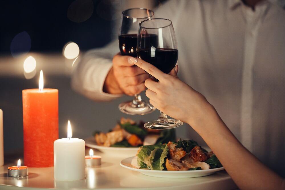 שף פרטי עד הבית לזוג מחיר ופרטים נוספים